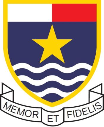 Arms of Stella Maris College