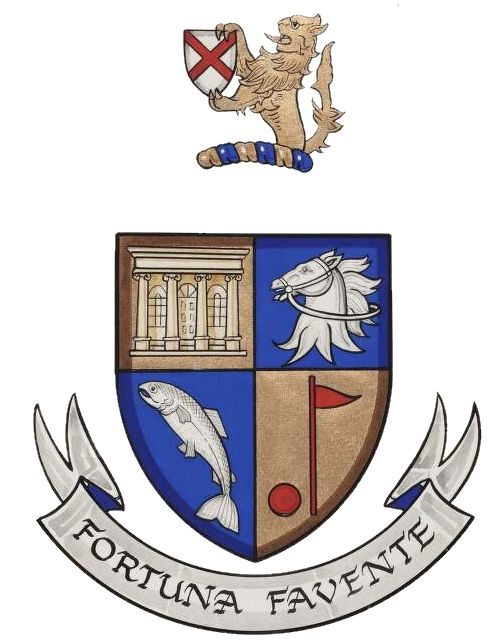 Arms of Kildare Hotel and Country Club