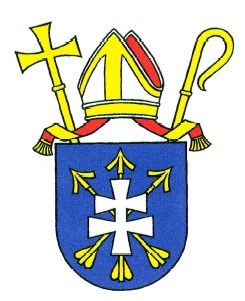 Arms of Military Ordinariate of Slovakia