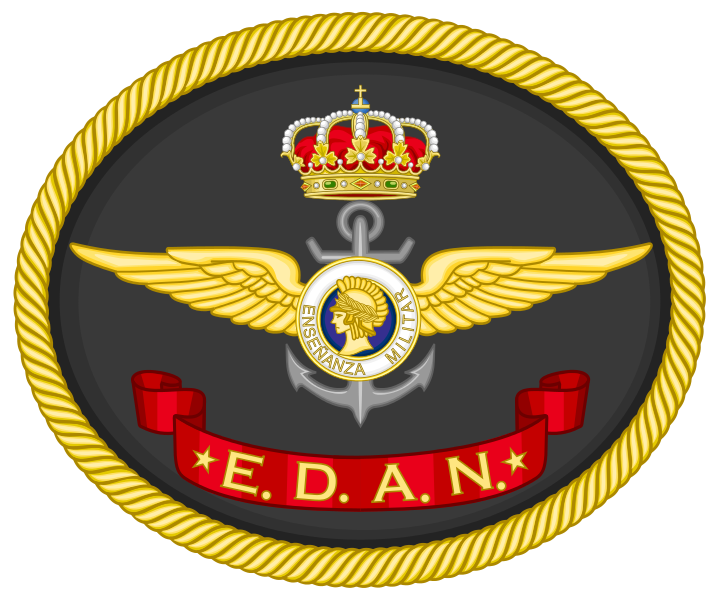 File:Navy Aircraft Crews School, Spanish Navy.png