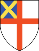 Arms of Diocese of the Eastern United States, APA