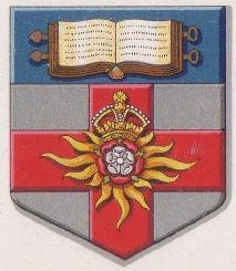 Arms of University of London