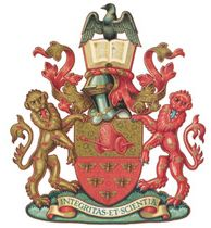 Arms of Institute of the Motor Industry
