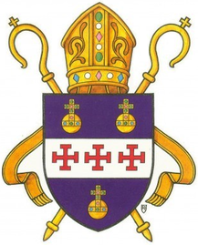 Arms (crest) of Orthodox Anglican Church