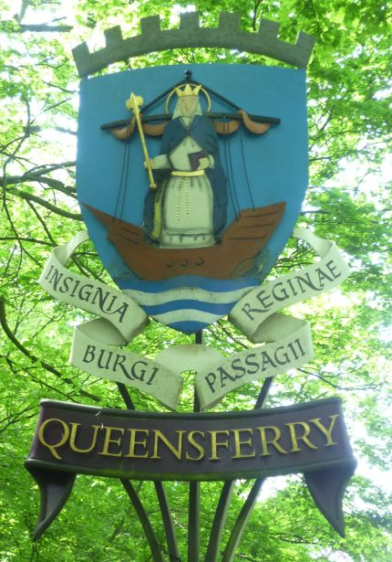 Arms of Queensferry