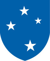 Arms of 23rd Infantry Division Americal, US Army