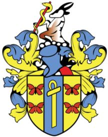 Arms of South African Society of Psychiatrists