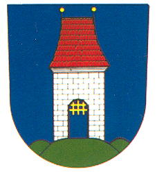 Arms (crest) of Dřevohostice