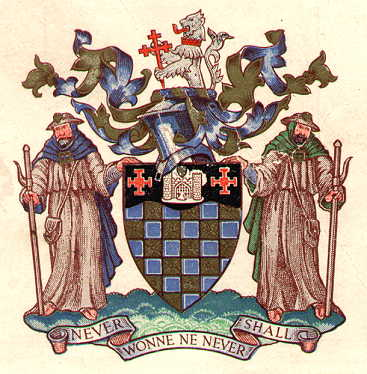 Arms (crest) of Reigate