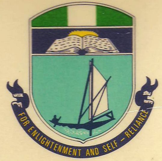 Arms of University of Port Harcourt