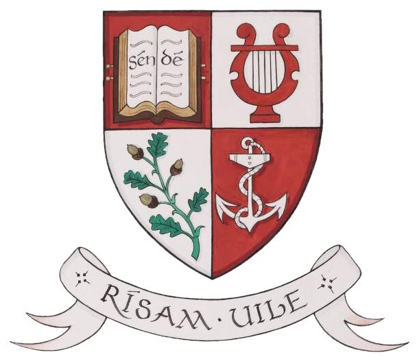 Arms of Cork Institute of Technology