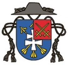 Arms (crest) of Vicariate of the Armed Forces