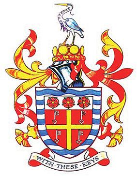 Coat of arms (crest) of Hayling College