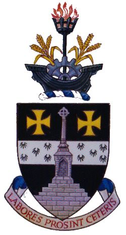Arms of Lydney