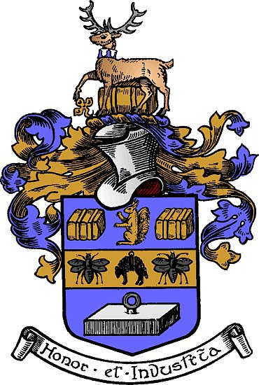 Arms (crest) of Bacup