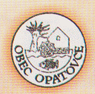 Seal of Opatovce