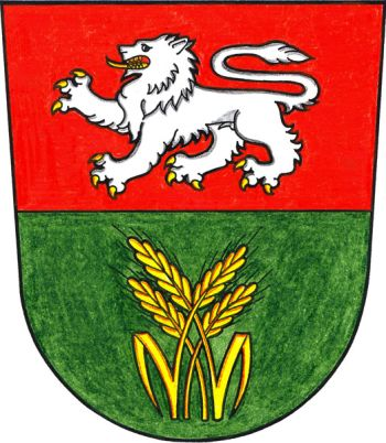 Arms of Ločenice