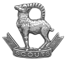 Coat of arms (crest) of the Ladakh Scouts, Indian Army
