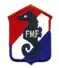 Coat of arms (crest) of the 13th Marine Defense Battalion, USMC