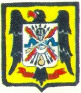 Coat of arms (crest) of the 73rd Division