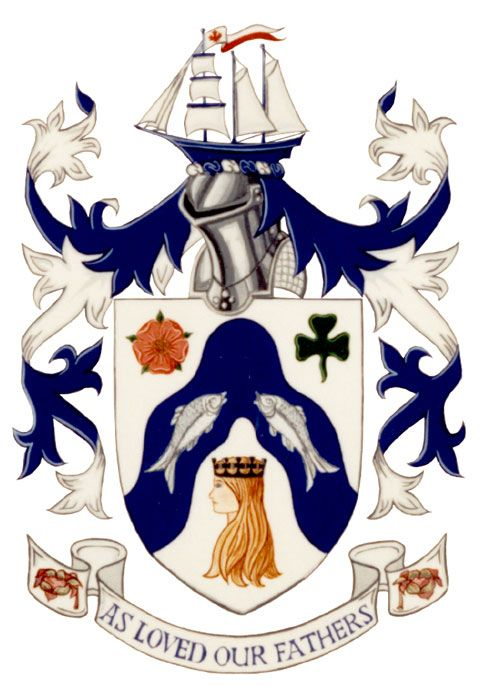 Arms (crest) of Carbonear
