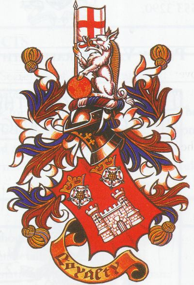Arms of Richard III Society