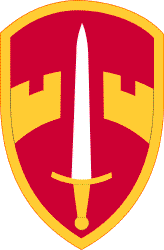 Arms of Military Assistance Command Vietnam, US Army