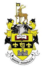 Coat of arms (crest) of Portora Royal School