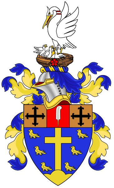 Coat of arms (crest) of Ardingly College