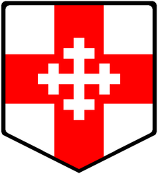 Arms (crest) of The Free Episcopal Church