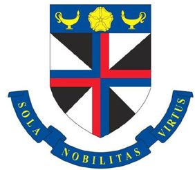 Arms of Maryknoll Convent School