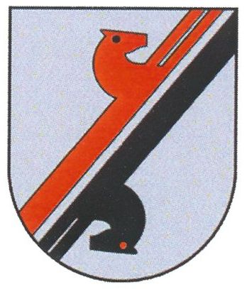 Arms (crest) of Turmantas