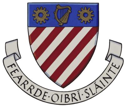 Arms of Office of the Chief Medical Officer of Ireland
