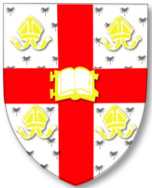 Arms of Ecclesiastical Province of Rupert's Land