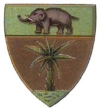 Arms of Lagos