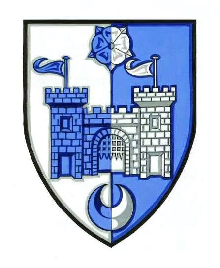 Arms of Tynecastle High School