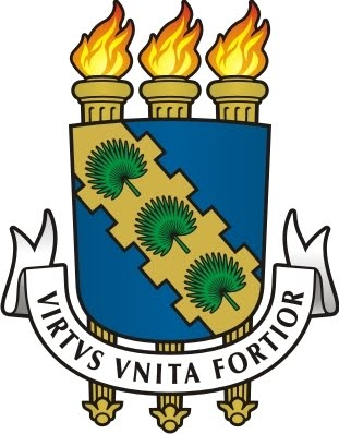 Arms of Federal University of Ceará