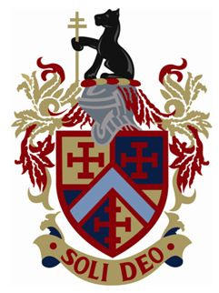 Arms of Bishop Ullathorne Roman Catholic School