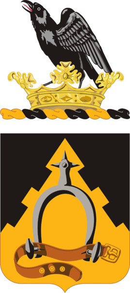 File:303rd Cavalry Regiment, Washington Army National Guard.png