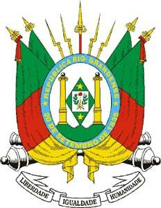 Arms of Rio Grande do Sul