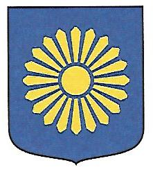 Coat of arms (crest) of the Life Company, Life Battalion, Livgardet, Swedish Army