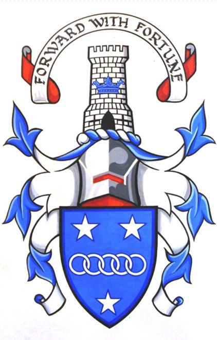 Arms of Murray Clan Society
