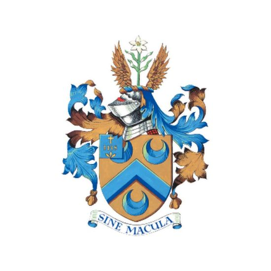 Coat of arms (crest) of Mount St. Mary's College