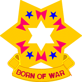 Arms of 6th US Army
