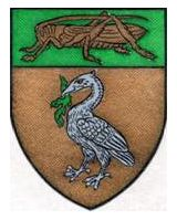 Arms of Martins Bank