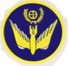Coat of arms (crest) of the IV Bomber Command, USAAF