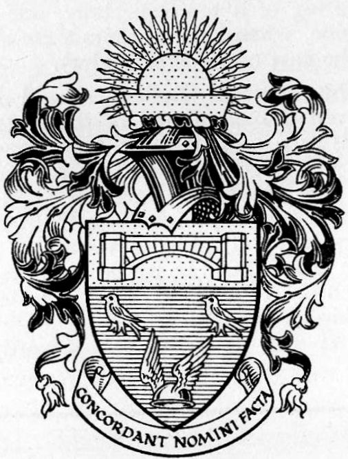 Arms of Sterling Offices Limited