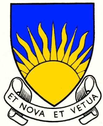 Coat of arms (crest) of Bryanston School