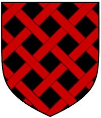 Arms of Zahm Hall, University of Notre Dame