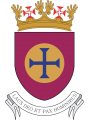 Religious Assistance Service, Portuguese Air Force.png